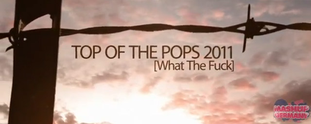 Mashup-Germany – Top Of The Pops 2011