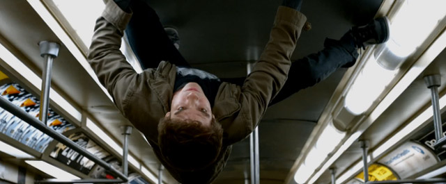 Trailer: The Amazing Spider Man