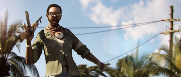 Trailer: Far Cry 3
