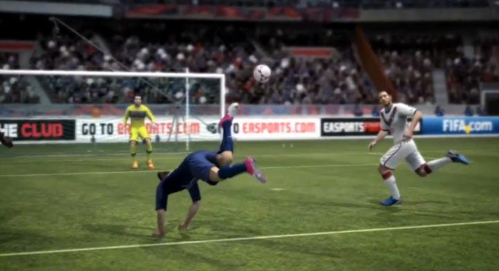 Trailer und Test: Fifa 2013
