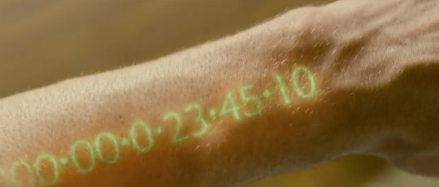 Trailer: In Time