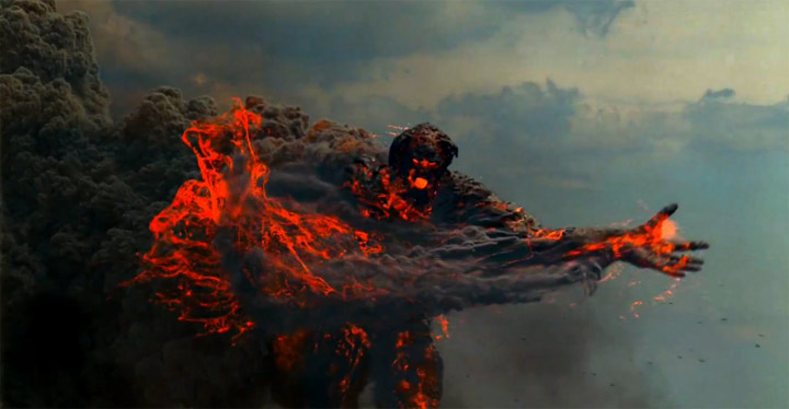 Trailer: Wrath of the Titans