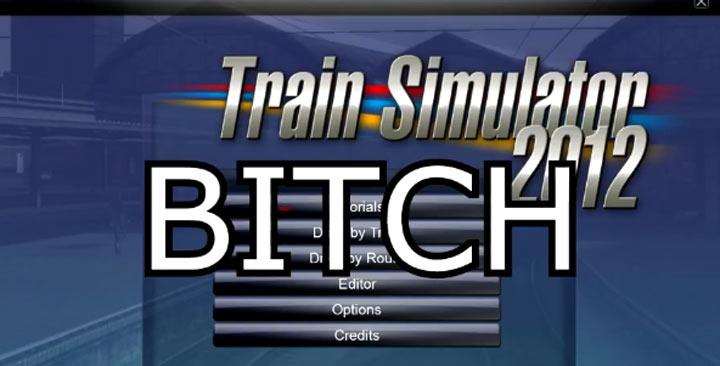 Train Simulator 2012 – Swag Overload!