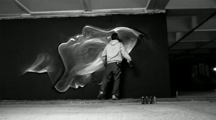 Graffiti: Turbo Fatcap