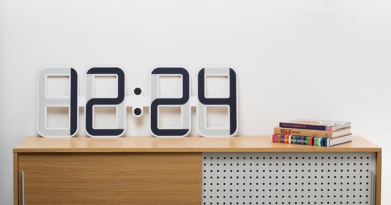 Twelve24-Uhrendesign