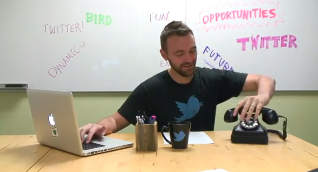 Twitter Recruiting Video: best/worst of all time?