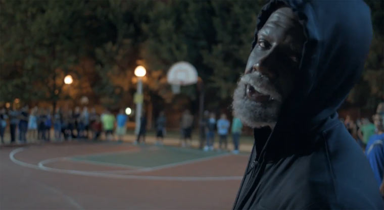 Uncle Drew – Chapter 3
