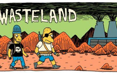 wasteland_simpsons-comic_01