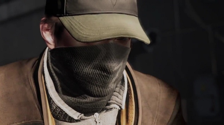Trailer: Watch Dogs