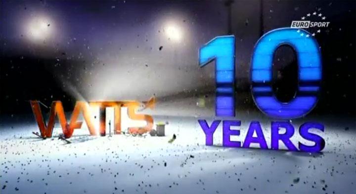 Best of 10 years WATTS Zap