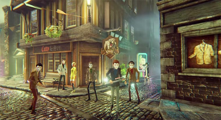 Trailer: We Happy Few we-happy-few_trailer