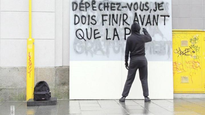 worldslowestgraffitisprayer