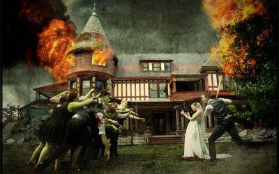 zombie_Wedding_timelapse