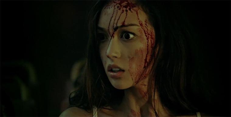 Trailer: Zombie Fight Club