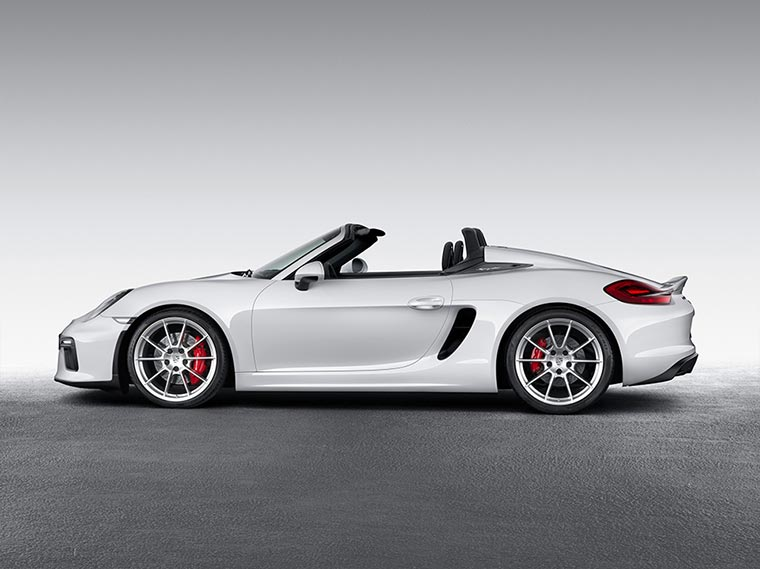 2016 Porsche Boxster Spyder 2016-Porsche-Boxster-Spyder_03