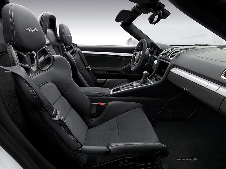 2016 Porsche Boxster Spyder 2016-Porsche-Boxster-Spyder_05