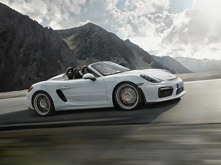2016 Porsche Boxster Spyder 2016-Porsche-Boxster-Spyder_07