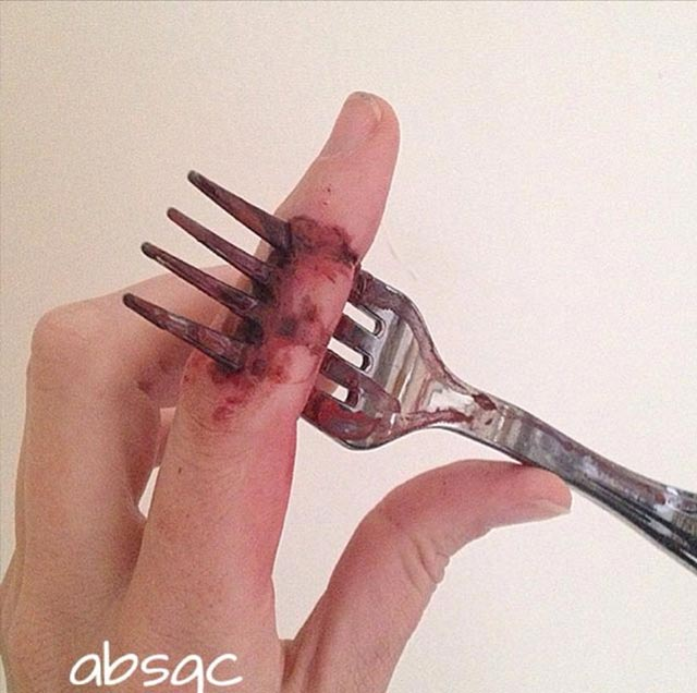 Erschreckend realistisches Horror-Make-Up AGC.SFX_04