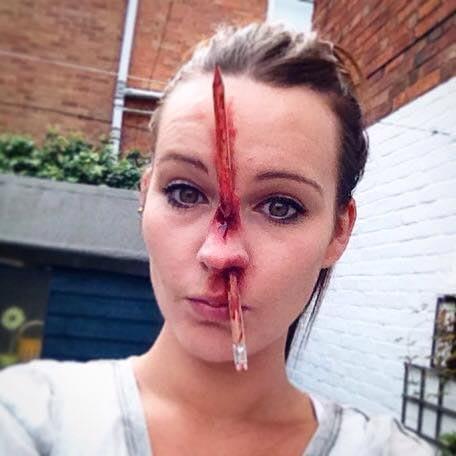 Erschreckend realistisches Horror-Make-Up AGC.SFX_11