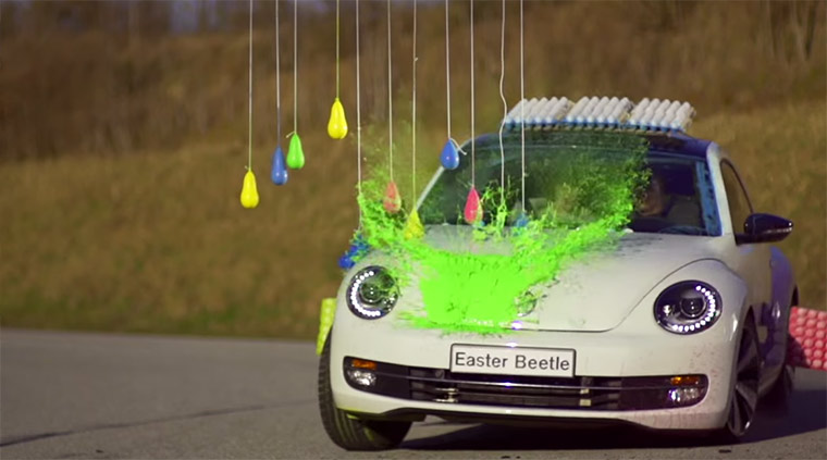 Easter-Beetle