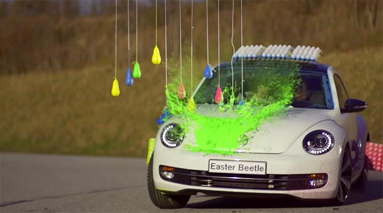 Easter-Beetle