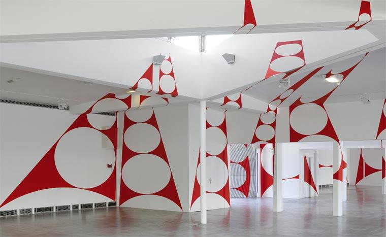 Neue Perspektiv-Kunst von Felice Varini Felice-Varini_03