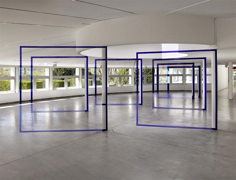 Neue Perspektiv-Kunst von Felice Varini Felice-Varini_05