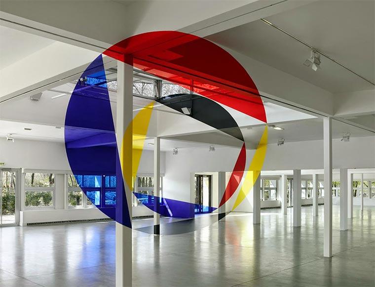 Neue Perspektiv-Kunst von Felice Varini Felice-Varini_07