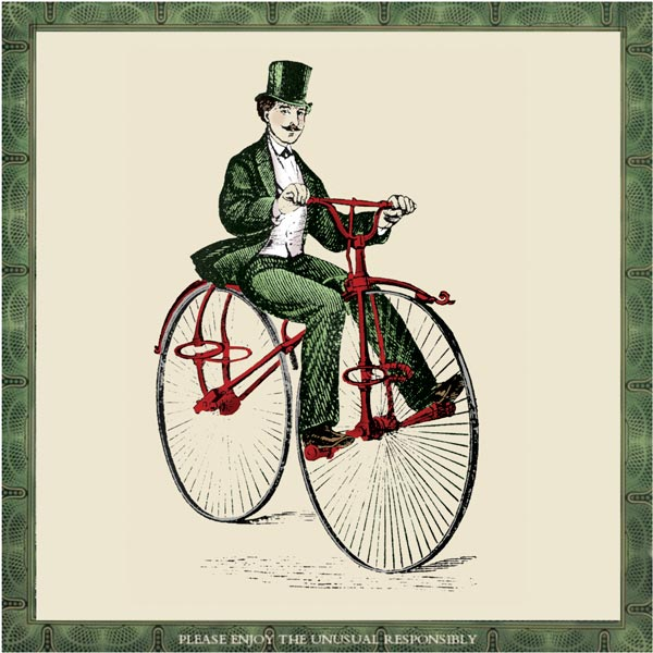 Event-Tipp: Hendrick's Impractical Bicycle Share Hendricks_Impractical_Bicycle_Share_02