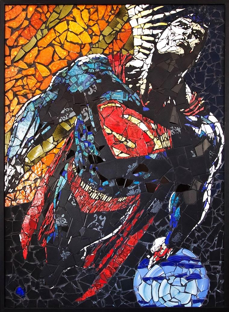 Superhelden-Mosaike Jason_Dussault_02