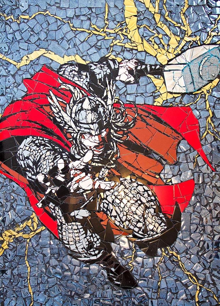 Superhelden-Mosaike Jason_Dussault_03
