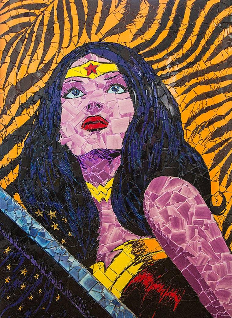Superhelden-Mosaike Jason_Dussault_07