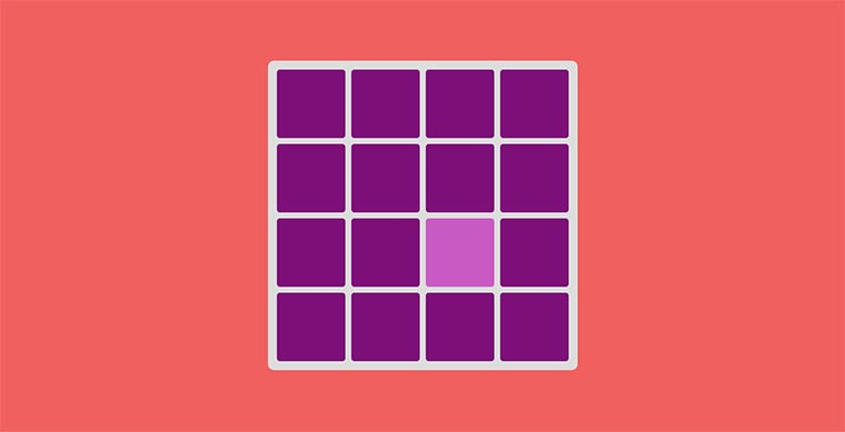 Kannst du Farb-Nuancen erkennen? Kuku-Kube