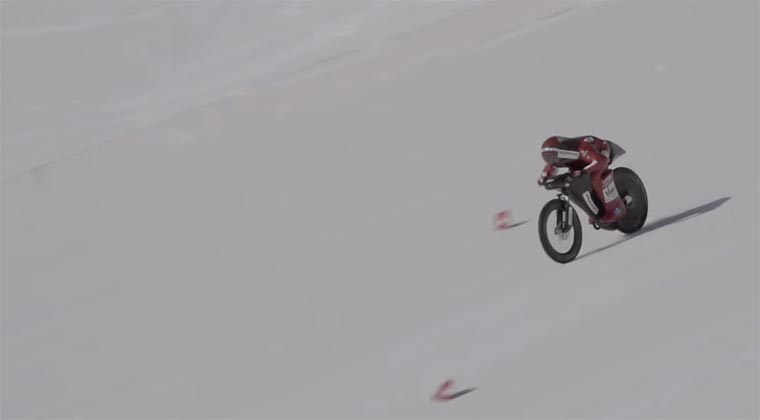 Mountainbike Speed Record Mountainbike-speed-record