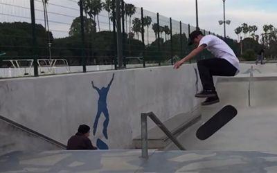 Skateboarding-John-Getz