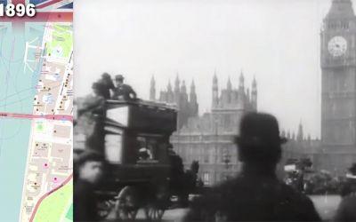oldest-london
