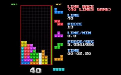 tetris-speed