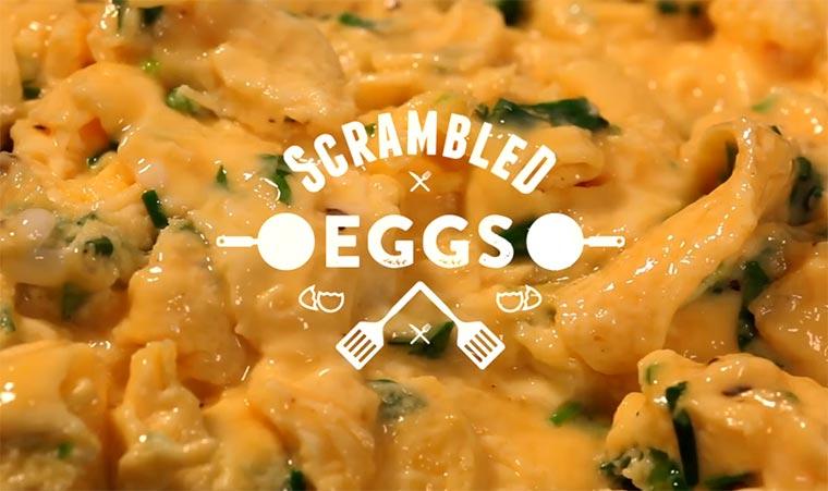 Foodporn: vielseitige Eier