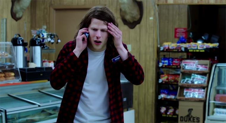 Trailer: American Ultra