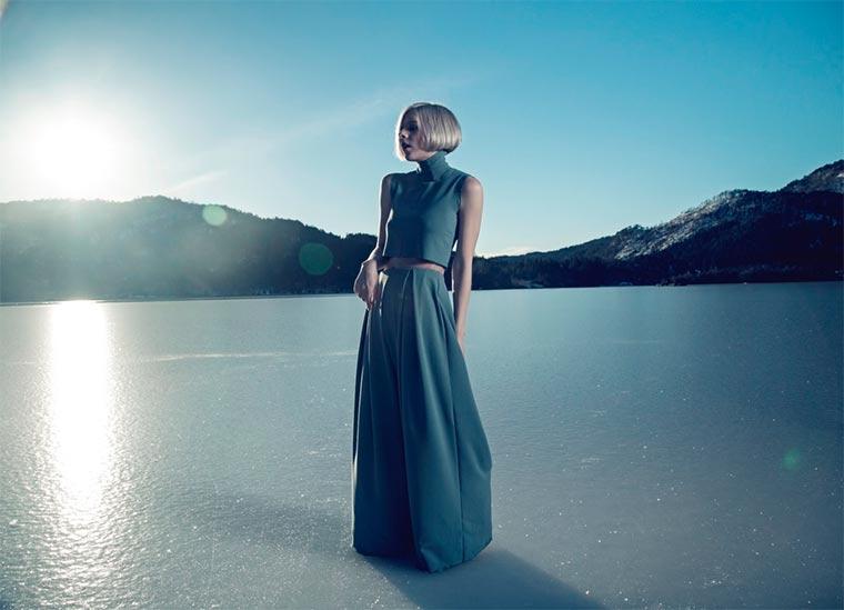 Neue AURORA-EP im Stream Aurora