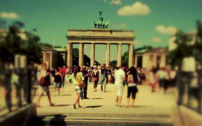 BERLIN-WALK