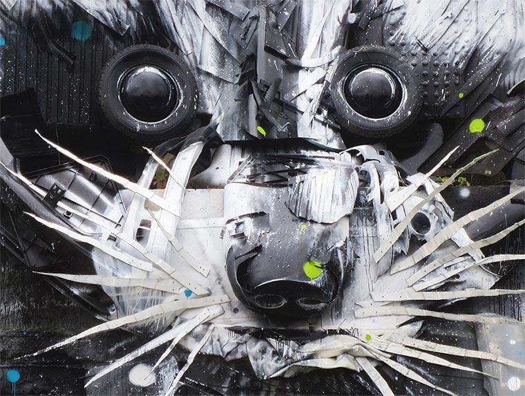 3D-Murals aus bemaltem Müll Bordalo-II_03