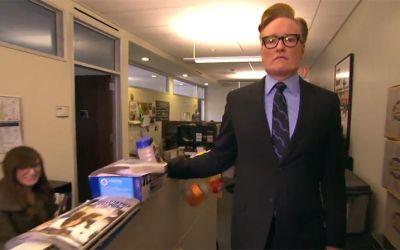 Conan-Feedback