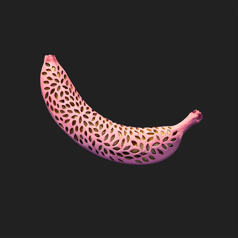 Kunstvolle Designer-Bananen Dan-Cretu_02