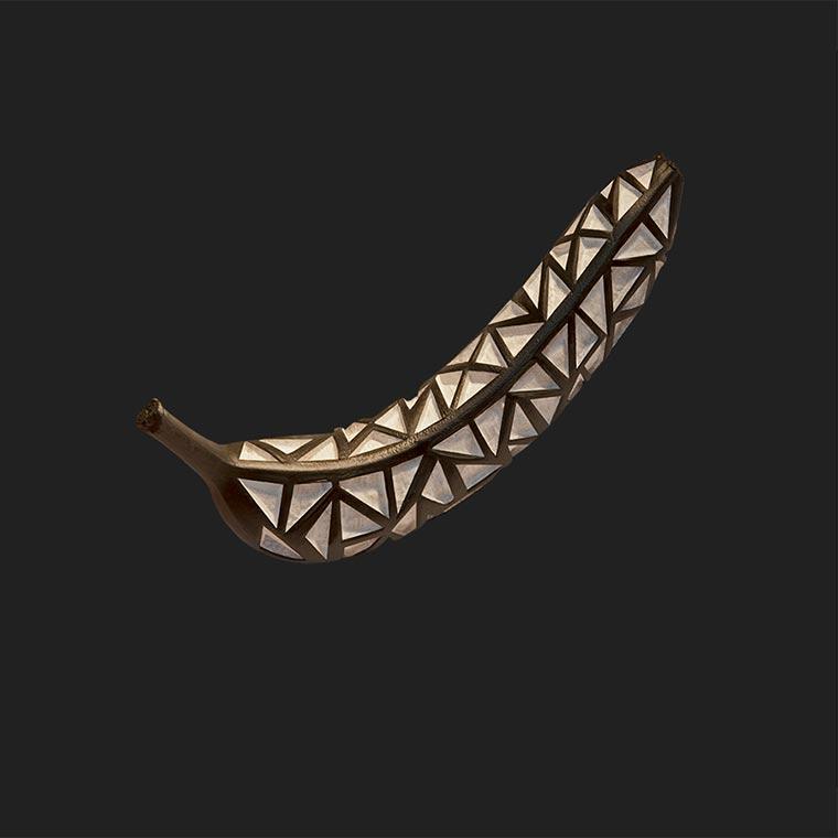 Kunstvolle Designer-Bananen Dan-Cretu_06