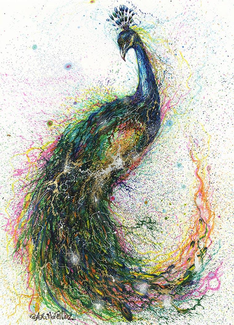 Neue Malerei: Hua Tunan Hua-Tunan_02