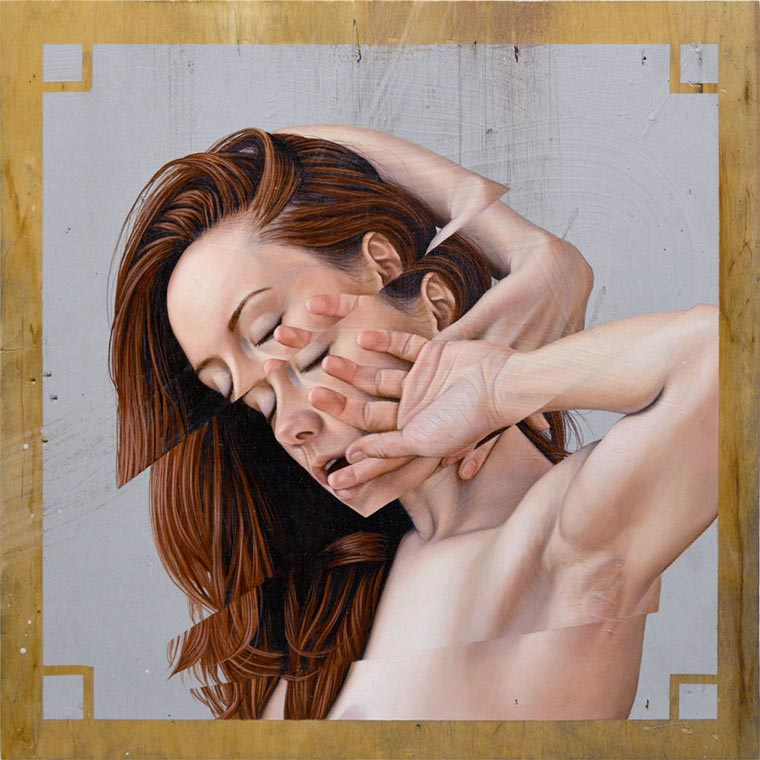 Malerei: James Bullough James-Bullough_02
