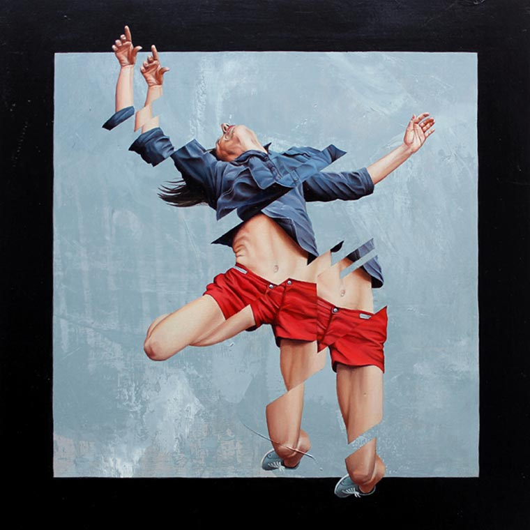 Malerei: James Bullough James-Bullough_03