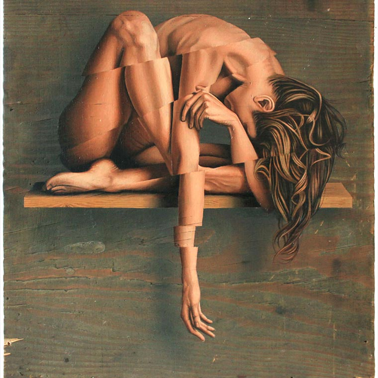 Malerei: James Bullough James-Bullough_04