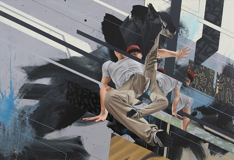 Malerei: James Bullough James-Bullough_05